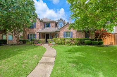 Denton County Single Family Home For Sale: 9225 Windmill Point