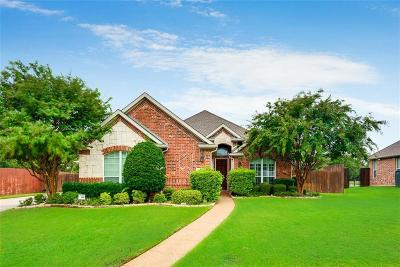 Flower Mound Residential Lease For Lease: 2305 Conroe Court