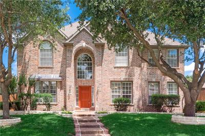 Plano Single Family Home For Sale: 3213 Edwards Drive