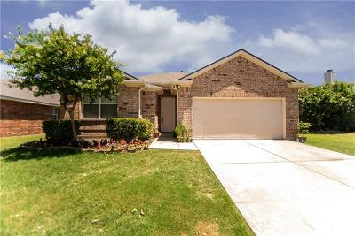 Little Elm Single Family Home For Sale: 909 Lone Pine Drive