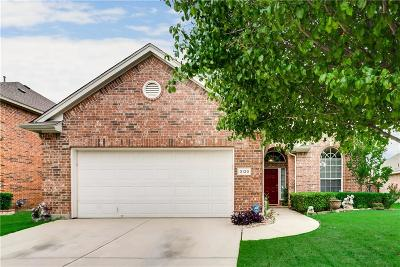 Grand Prairie Single Family Home For Sale: 3120 Guadaloupe