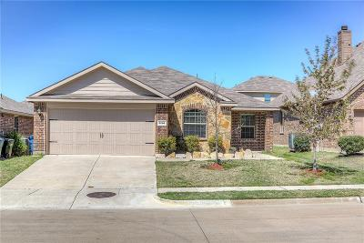 Forney Single Family Home For Sale: 2136 Callahan Drive