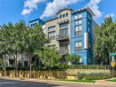 Dallas TX Condo For Sale: $237,000