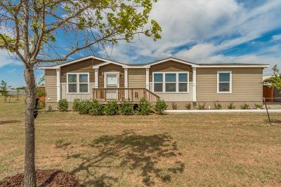 Single Family Home For Sale: 10235 Private Road 6055