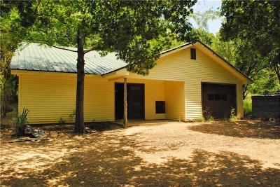 Cedar Creek Lake, Athens, Kemp Single Family Home For Sale: 416 Arcadia Road