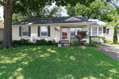 Single Family Home For Sale: 11725 Neering Drive
