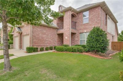 Irving Single Family Home For Sale: 10315 Marchant Lane