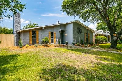 Lewisville TX Single Family Home For Sale: $269,000