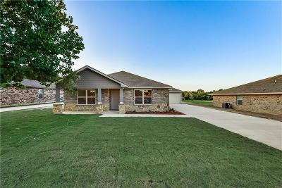 Single Family Home For Sale: 531 Griffin
