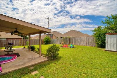 Johnson County Single Family Home For Sale: 210 Apache Trail