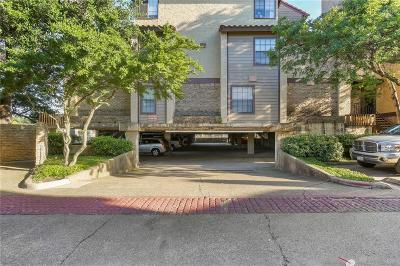 Dallas Condo For Sale: 4800 Northway Drive #2B
