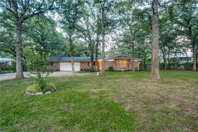 Fort Worth Single Family Home For Sale: 6097 Carey Road