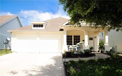 Single Family Home For Sale: 10948 Caldwell Lane