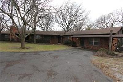 Wise County Single Family Home For Sale: 2600 S College Avenue