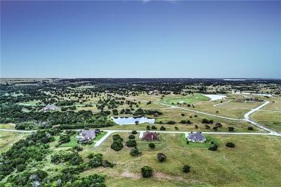 Johnson County Residential Lots & Land For Sale: 7413 Retreat Boulevard