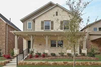 Fairview Single Family Home For Sale: 4885 Miles Way