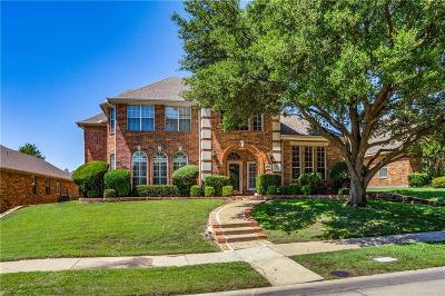 Plano Single Family Home For Sale: 2709 Oakland Hills Drive