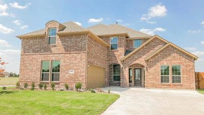 Wylie Single Family Home For Sale: 233 Duck Blind Avenue