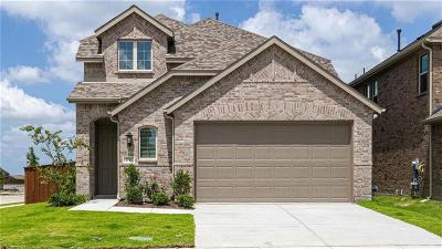 Forney Single Family Home For Sale: 2747 Pease Drive