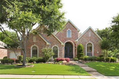 McKinney Single Family Home For Sale: 3500 Shadow Ridge Drive
