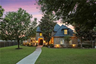 Southlake Single Family Home For Sale: 706 Sussex Court