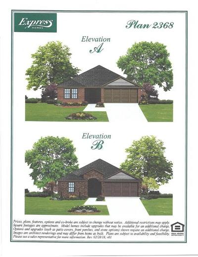 Rockwall, Fate, Heath, Mclendon Chisholm Single Family Home For Sale: 833 Costlow Lane