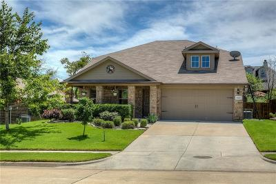 Royse City Single Family Home For Sale: 1317 Waco Turner