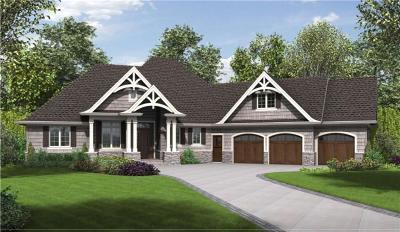 Nevada Single Family Home For Sale: 62 Providence Way
