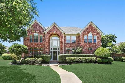 Southlake Single Family Home For Sale: 302 Quail Court