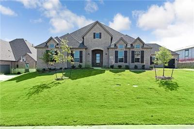 Rockwall Single Family Home For Sale: 4520 Seney