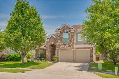 McKinney Single Family Home For Sale: 3504 Trinity View Drive
