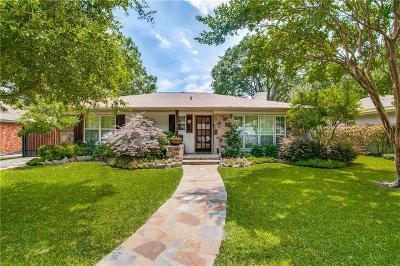 Dallas County Single Family Home For Sale: 533 Greenleaf Drive