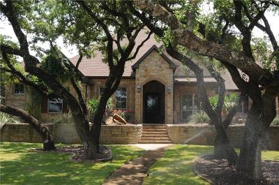 Aledo Single Family Home For Sale: 110 Turkey Creek Drive