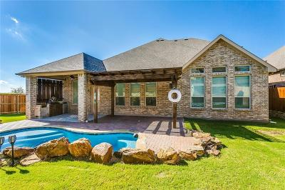 Aledo Single Family Home For Sale: 15200 Primrose Garden Court