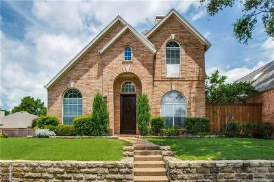 Plano Single Family Home For Sale: 6309 Park Meadow Lane