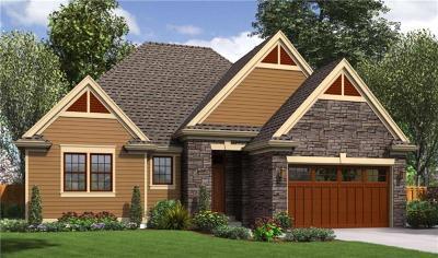 Nevada Single Family Home For Sale: 61 Providence Way