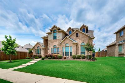 Frisco Single Family Home For Sale: 14185 Rising Star Boulevard
