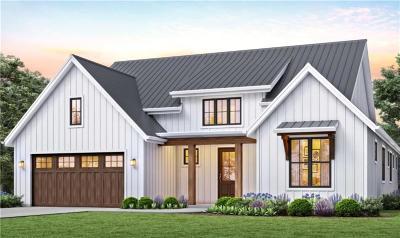 Nevada Single Family Home For Sale: 72 Providence Way