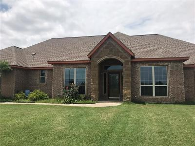 Granbury Single Family Home For Sale: 2902 X A Meyer Road