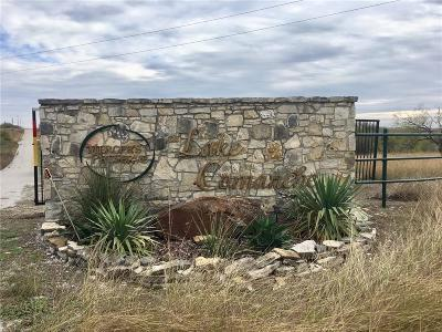 Comanche Residential Lots & Land For Sale: Tbd Blue Heron Ct Court