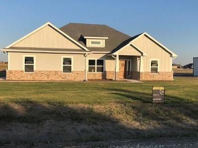 Caddo Mills Single Family Home For Sale: 5232 Cr 2708