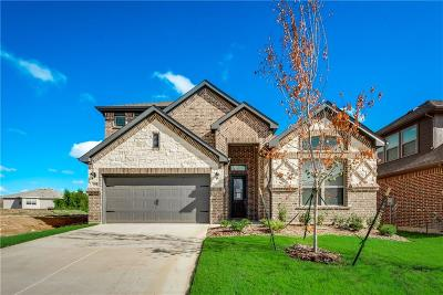 Fort Worth Single Family Home For Sale: 4865 Purlieu Drive