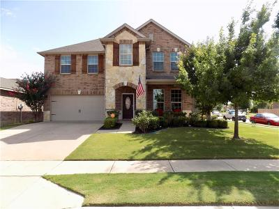 Single Family Home For Sale: 5861 Fantail Drive
