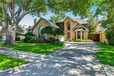 Denton County Single Family Home For Sale: 1405 Pagosa Trail