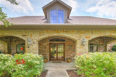 Aledo Single Family Home Active Option Contract: 301 S Oakvista Court