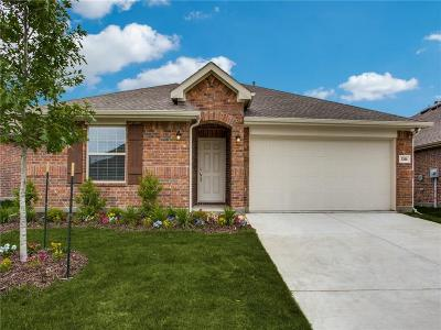 Collin County Single Family Home For Sale: 1318 Timberfalls Drive