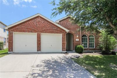 McKinney Single Family Home For Sale: 5201 Bald Cypress Lane