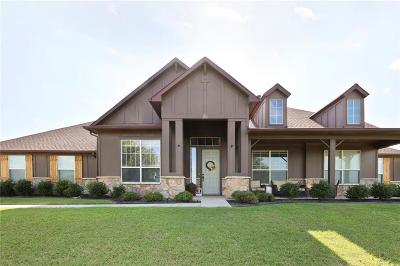 Fort Worth Single Family Home For Sale: 10601 Los Rios Drive