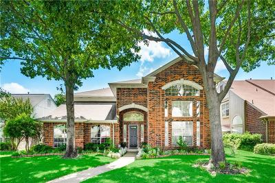 Rowlett Single Family Home For Sale: 3906 Catalina Street