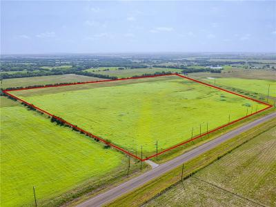 Terrell Farm & Ranch For Sale: 00 Fm 3486